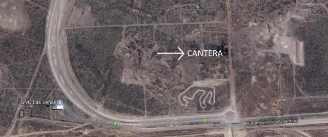 cantera gnc2